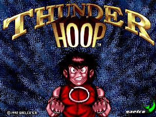 "[1week challenge] Hiscores ""Thunder Hoop"" Image010"
