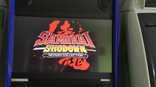 PIX'NLOVE éditera SAMURAI SHODOWN NEOGEO COLLECTION sur PS4 et Switch - Page 3 Img_2019