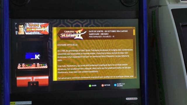 PIX'NLOVE éditera SAMURAI SHODOWN NEOGEO COLLECTION sur PS4 et Switch - Page 3 Img_2024