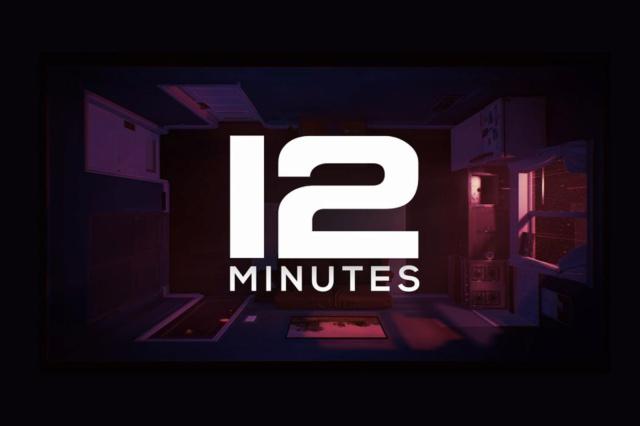 [XONE/PC] 12 Minutes Test-110