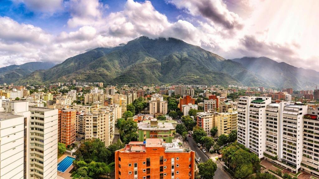 Hello from Venezuela E5826f10
