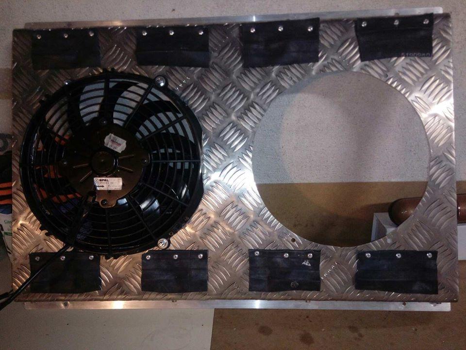 ventilo electrique sur radiateur ou pas ? 45011712