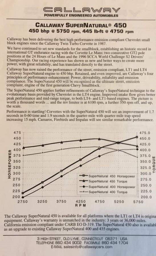 Combien de Corvette C4 Callaway en France ?? - Page 2 Callaw11