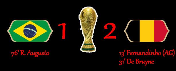 [RISULTATI] Lotteria World Cup - Quarti | Brasile 1-2 Belgio - Pagina 2 1-211