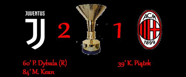[RISULTATI] Lotteria 90' Minutes | Juventus 2-1 Milan - Pagina 2 2111