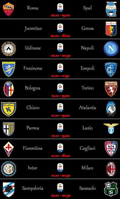 [PRONOSTICI] 9ª Giornata di Serie A + Altre Partite - Pagina 5 A910