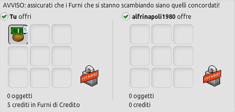 [RISULTATI] Lotteria 90' Minutes | Inter 1-1 Roma Alfri510