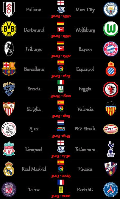 [PRONOSTICI] 29ª Giornata di Serie A + Altre Partite Altro241