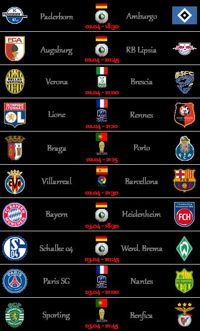 [PRONOSTICI] 30ª Giornata di Serie A + Altre Partite Altro242