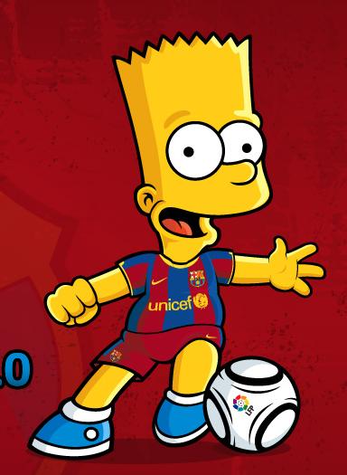 [LOTTERIA] 90' Minutes | Tottenham-Barcellona - Pagina 4 Bart10