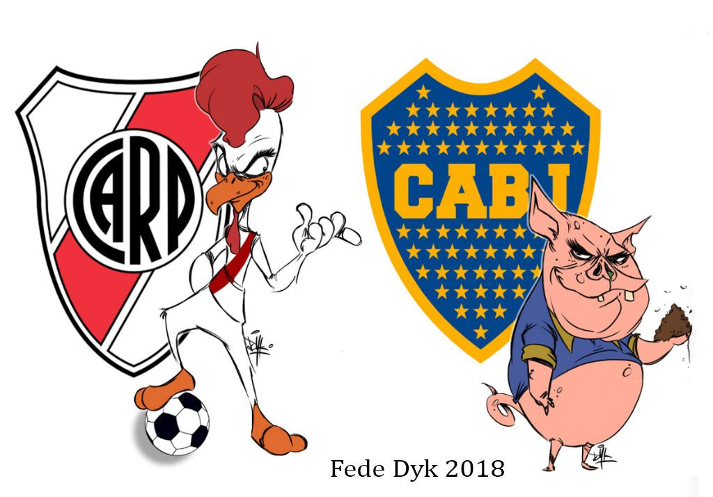 [LOTTERIA] Finale Copa Libertadores | River-Boca Cop10