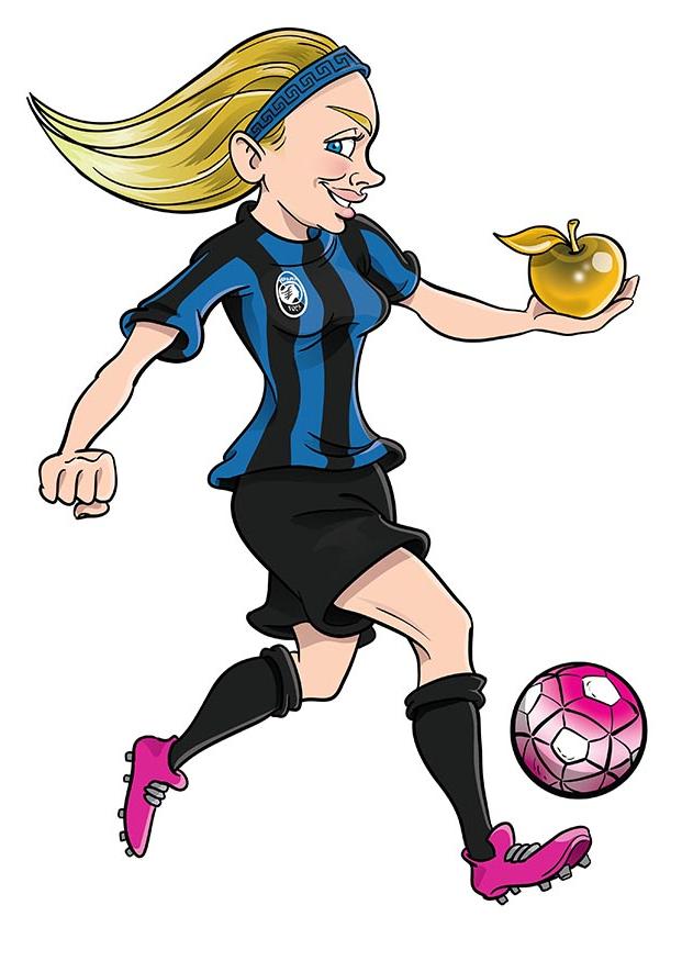 [LOTTERIA] Finale - Coppa Italia | Atalanta-Lazio - Pagina 4 Dea11