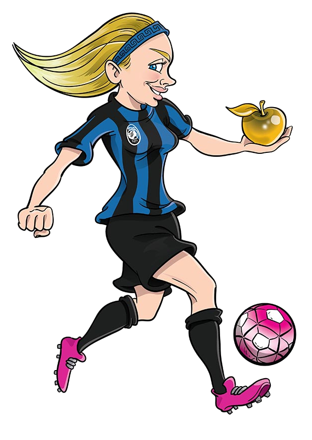 [LOTTERIA] 90' Minutes | Atalanta-Milan - Pagina 3 Dea11