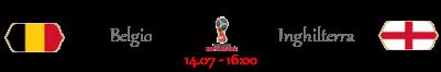 [PRONOSTICO] FIFA World Cup - 3°/4° Posto | Belgio-Inghilterra Finale10