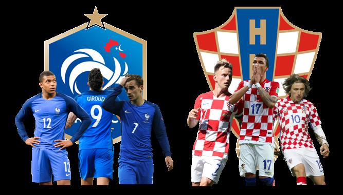 [LOTTERIA] World Cup - Finale | Francia-Croazia! - Pagina 2 Fracro10