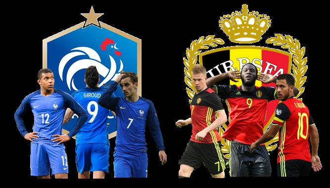 [LOTTERIA] World Cup - Semifinali | Francia-Belgio! - Pagina 4 Gioc11
