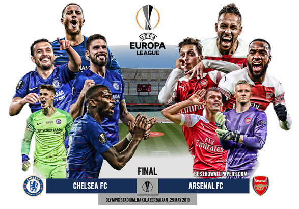 [LOTTERIA] Finale - Europa League | Chelsea-Arsenal Imm16