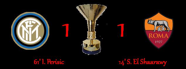 [RISULTATI] Lotteria 90' Minutes | Inter 1-1 Roma Introm10