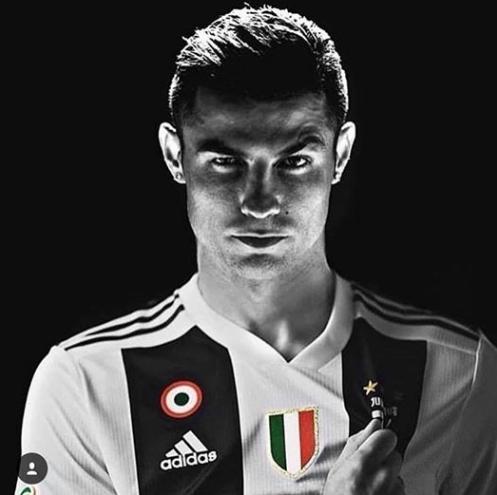 UFFICIALE: Cristiano Ronaldo alla Juventus! Jc10