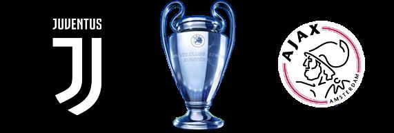 [LOTTERIA] 90' Minutes | Juventus-Ajax Juvaja10