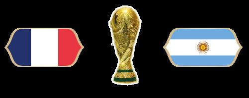 [LOTTERIA] World Cup - Ottavi di Finale | Francia-Argentina! Lotter12