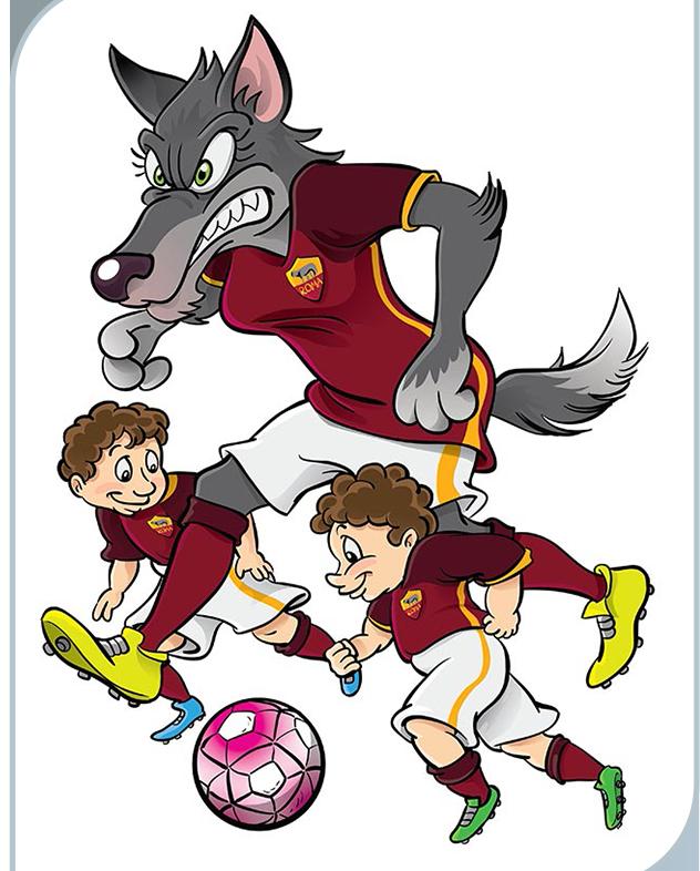 [LOTTERIA] 90' Minutes | Roma-Napoli - Pagina 2 Mascot16