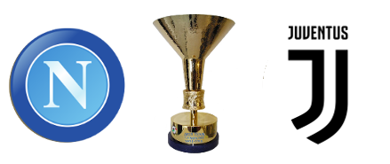 [LOTTERIA] 90' Minutes | Napoli-Juventus Nab1011