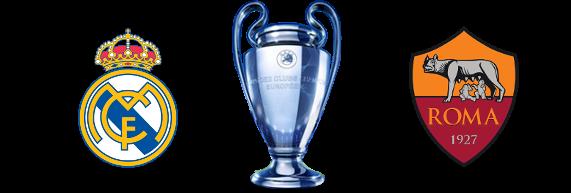 [LOTTERIA] 90' Minutes | Real Madrid-Roma - Pagina 5 Realro10