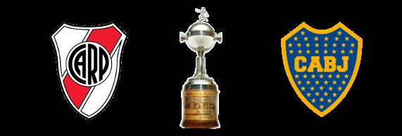 [LOTTERIA] Finale Copa Libertadores | River-Boca Super10
