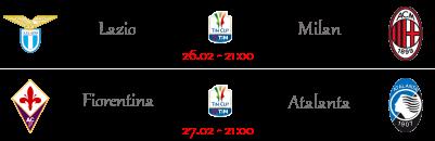 [PRONOSTICI] Andata Semifinali | Coppa Italia + Altre Partite - Pagina 2 Timcup16