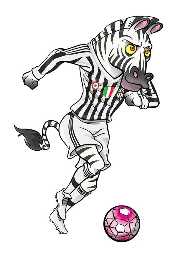 [LOTTERIA] 90' Minutes | Juventus-Ajax - Pagina 2 Zebr10