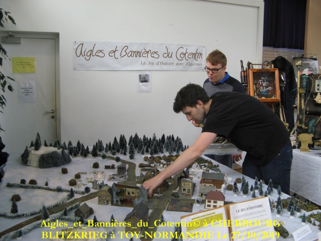 Toys Normandie 4ème Edition (26 et 27 Octobre2019) 01_abc30