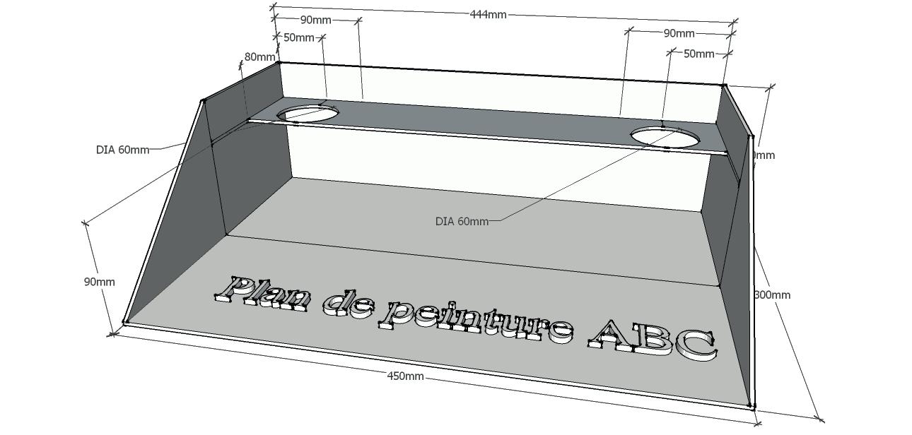 Un plan de peinture  Plan0410