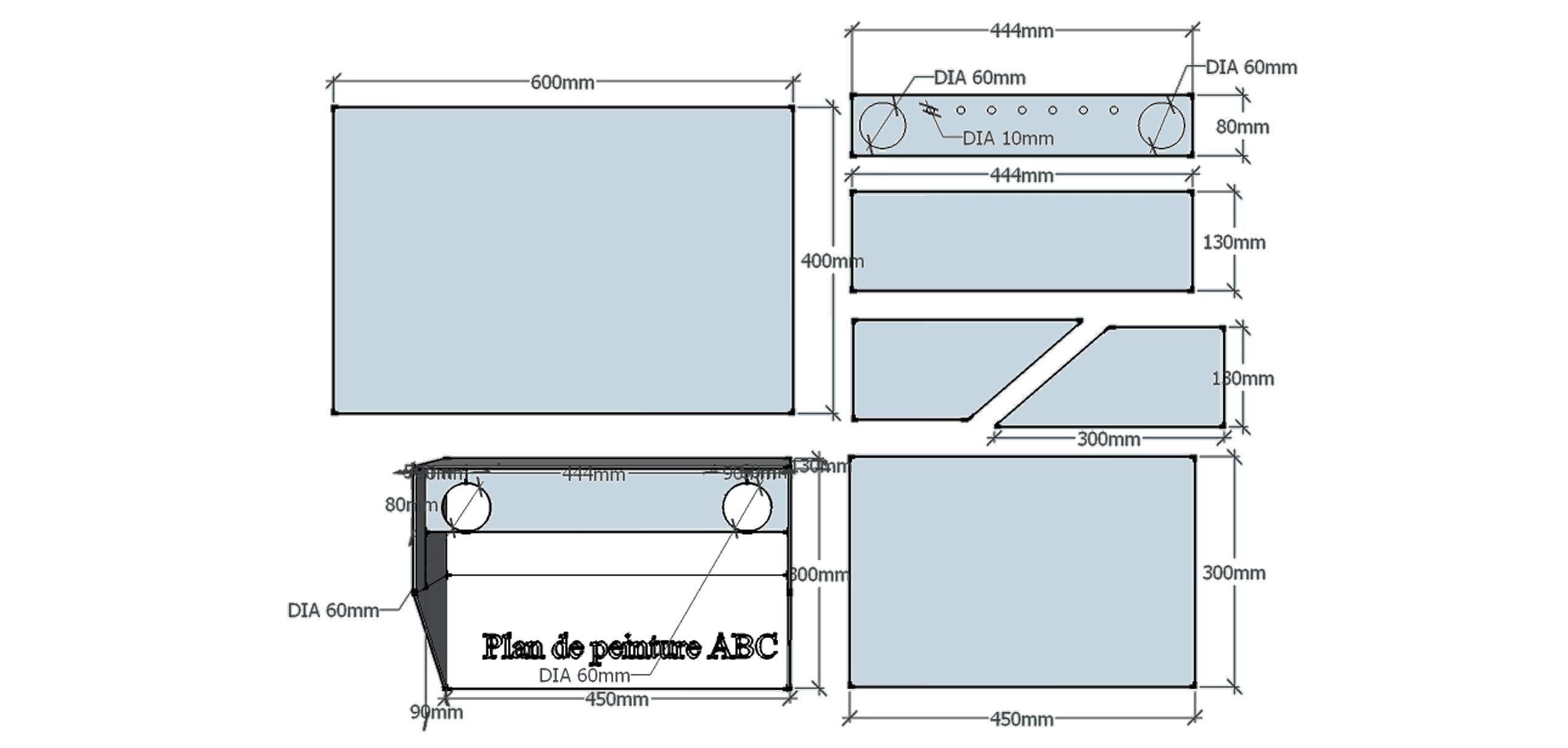 Un plan de peinture  Plan0610