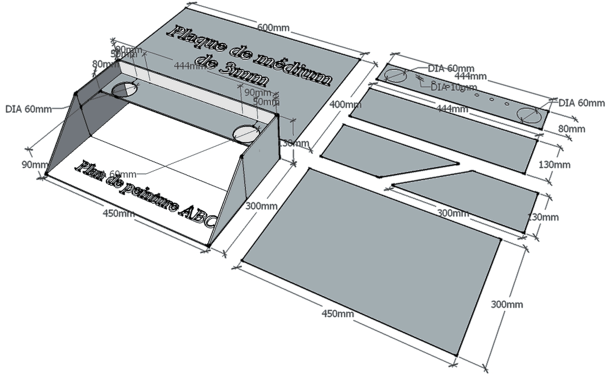 Un plan de peinture  Plan0611