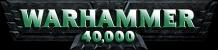 La règle W40K (Warhammer 40.000K)