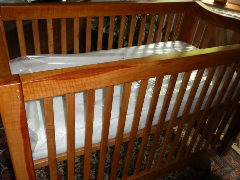 un berceau pour bébé Mb59_b10