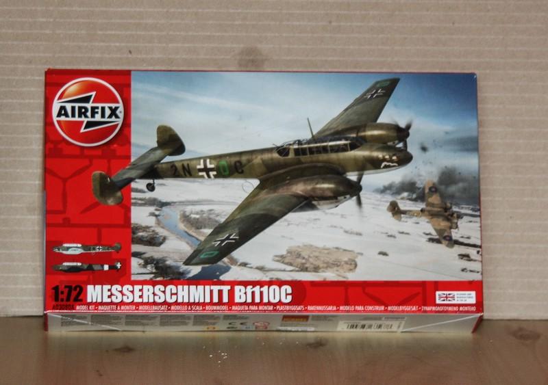 ME 110 AIRFIX 1/72 Img_0052