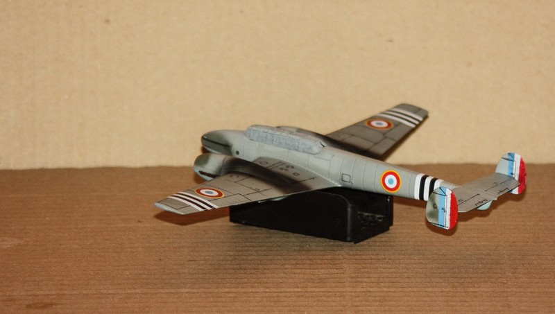 ME 110 AIRFIX 1/72 - Page 2 Img_0169