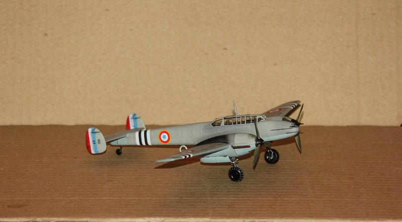 ME 110 AIRFIX 1/72 - Page 2 Img_0171