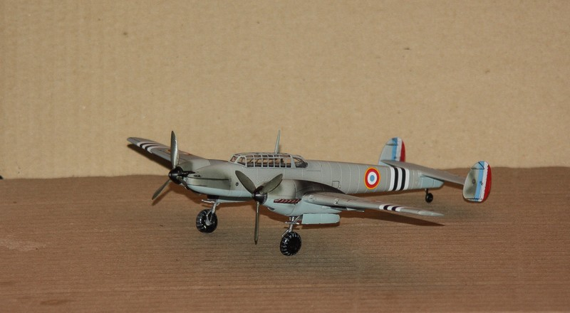 ME 110 AIRFIX 1/72 - Page 2 Img_0172