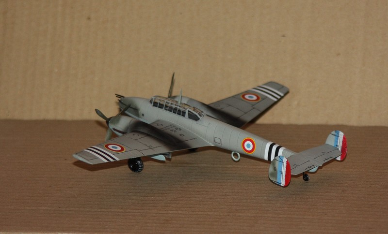 ME 110 AIRFIX 1/72 - Page 2 Img_0173