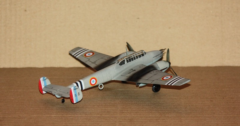 ME 110 AIRFIX 1/72 - Page 2 Img_0174