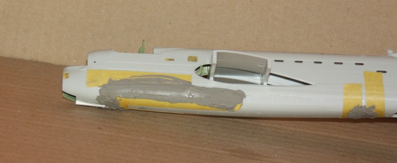 LANCASTER REVELL 1/72 - Page 2 Img_0251
