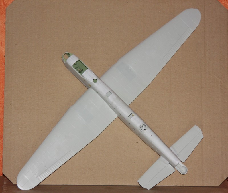 LANCASTER REVELL 1/72 - Page 2 Img_0260