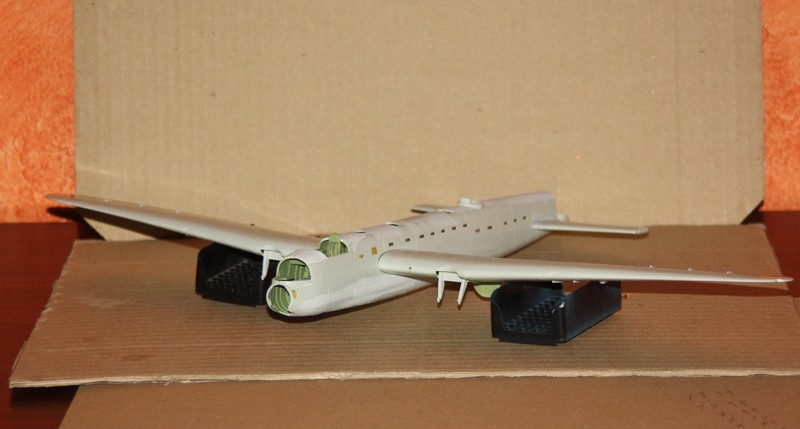 LANCASTER REVELL 1/72 - Page 2 Img_0262