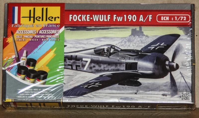 FW 190 A/F HELLER 1/72 Img_0329