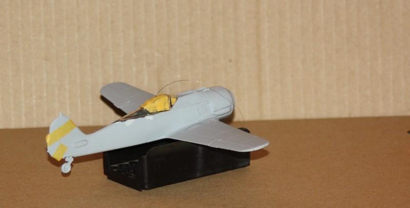 FW 190 A/F HELLER 1/72 Img_0335