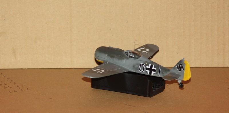 FW 190 A/F HELLER 1/72 Img_0349