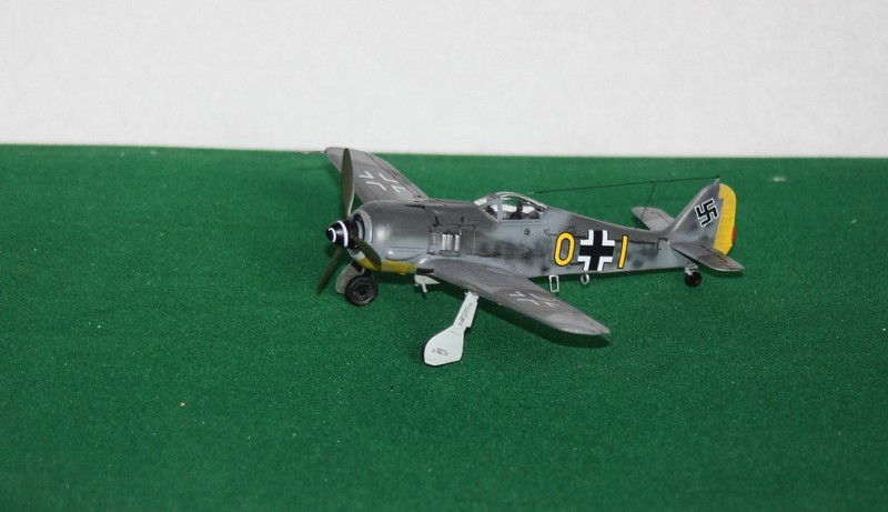 FW 190 A/F HELLER 1/72 - Page 2 Img_0426